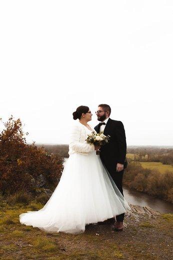 Photographe mariage - Magic Angelic Photographe  - photo 18