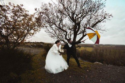 Photographe mariage - Magic Angelic Photographe  - photo 21