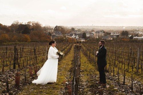 Photographe mariage - Magic Angelic Photographe  - photo 19