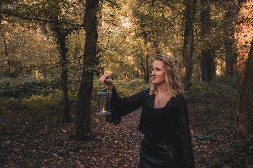 Photographe mariage - Magic Angelic Photographe  - photo 16