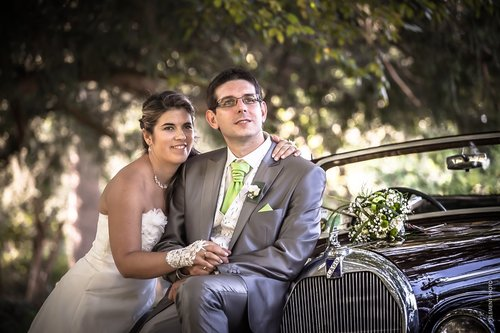 Photographe mariage - Lilian LLORET / ELEMENT-PHOTO - photo 30