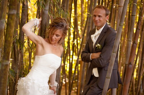 Photographe mariage - Lilian LLORET / ELEMENT-PHOTO - photo 2