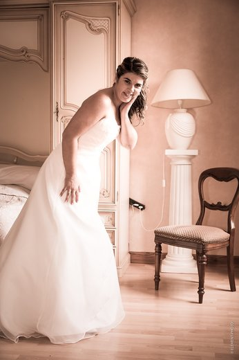 Photographe mariage - Lilian LLORET / ELEMENT-PHOTO - photo 22
