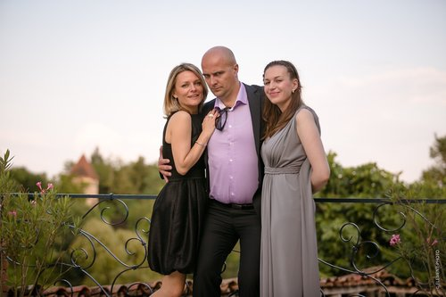 Photographe mariage - Lilian LLORET / ELEMENT-PHOTO - photo 60