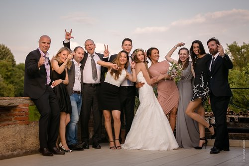 Photographe mariage - Lilian LLORET / ELEMENT-PHOTO - photo 61