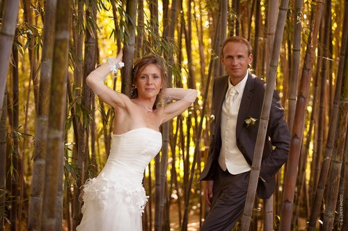 Photographe mariage - Lilian LLORET / ELEMENT-PHOTO - photo 4
