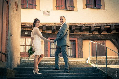 Photographe mariage - Lilian LLORET / ELEMENT-PHOTO - photo 79