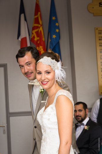 Photographe mariage - Lilian LLORET / ELEMENT-PHOTO - photo 91