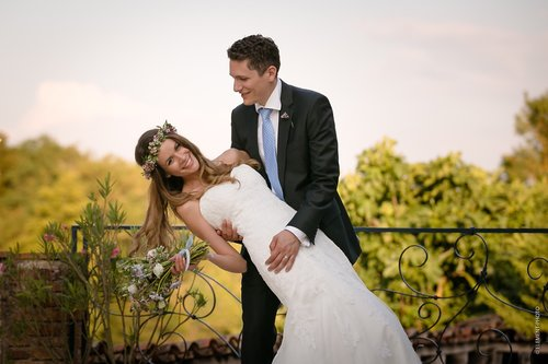Photographe mariage - Lilian LLORET / ELEMENT-PHOTO - photo 63