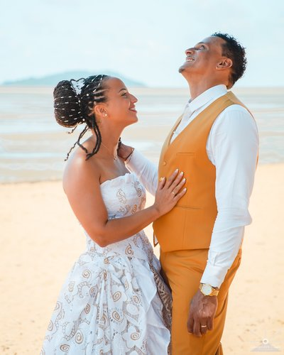 Photographe mariage - CLAIR - photo 20
