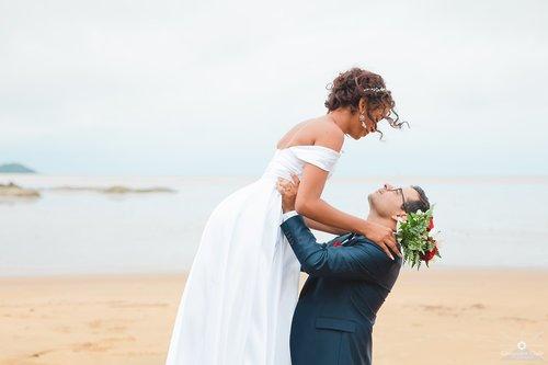 Photographe mariage - CLAIR - photo 12