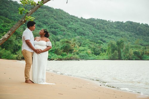 Photographe mariage - CLAIR - photo 1