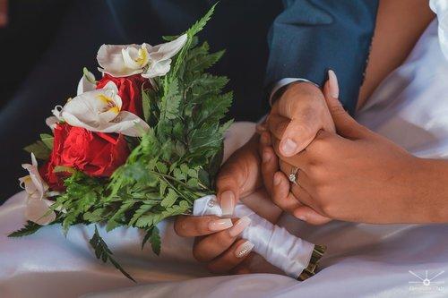 Photographe mariage - CLAIR - photo 10