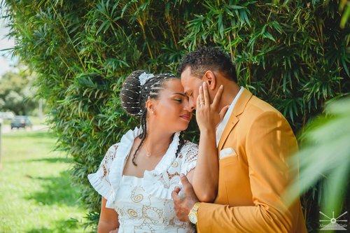 Photographe mariage - CLAIR - photo 19