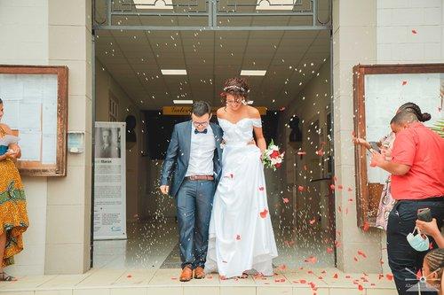 Photographe mariage - CLAIR - photo 11