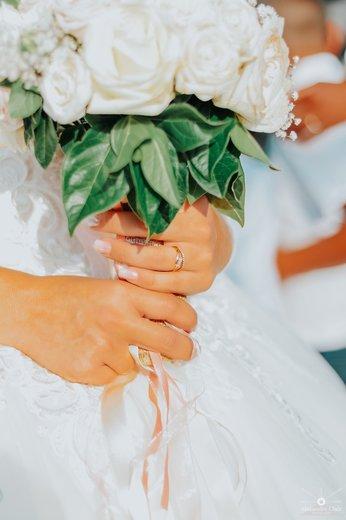 Photographe mariage - CLAIR - photo 15