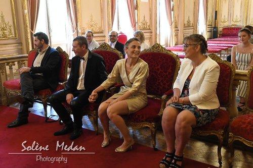 Photographe mariage - Solène Medan - photo 87