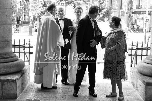 Photographe mariage - Solène Medan - photo 93