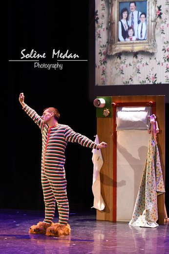 Photographe mariage - Solène Medan - photo 102