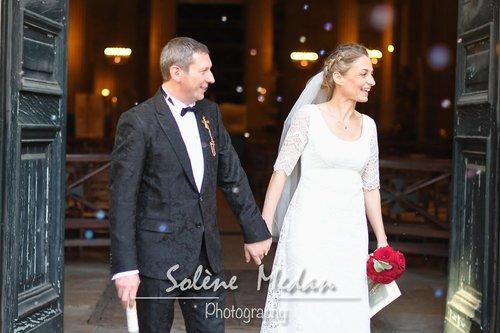 Photographe mariage - Solène Medan - photo 95