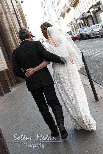 Photographe mariage - Solène Medan - photo 97