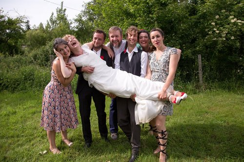 Photographe mariage - BORDERON EMMANUEL - photo 24