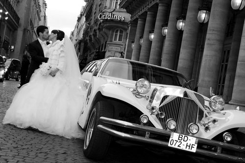 Photographe mariage - MARY'STUDIOPHOTO/VIDEO - photo 192