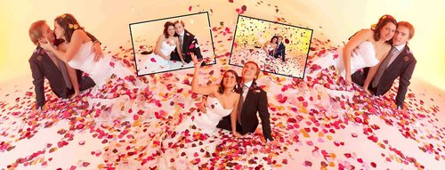 Photographe mariage - MARY'STUDIOPHOTO/VIDEO - photo 93