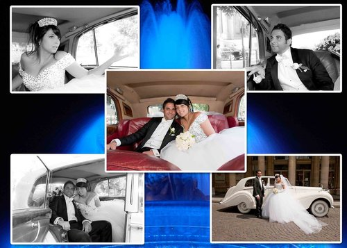 Photographe mariage - MARY'STUDIOPHOTO/VIDEO - photo 75