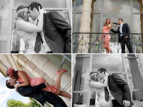 Photographe mariage - MARY'STUDIOPHOTO/VIDEO - photo 66