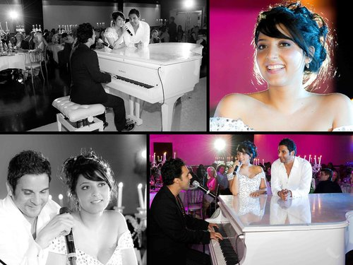 Photographe mariage - MARY'STUDIOPHOTO/VIDEO - photo 79