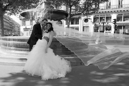 Photographe mariage - MARY'STUDIOPHOTO/VIDEO - photo 86