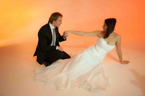 Photographe mariage - MARY'STUDIOPHOTO/VIDEO - photo 140