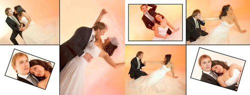 Photographe mariage - MARY'STUDIOPHOTO/VIDEO - photo 68