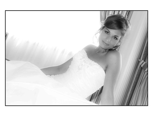 Photographe mariage - MARY'STUDIOPHOTO/VIDEO - photo 3