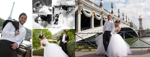 Photographe mariage - MARY'STUDIOPHOTO/VIDEO - photo 94