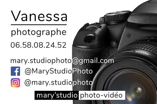 Photographe mariage - MARY'STUDIOPHOTO/VIDEO - photo 200