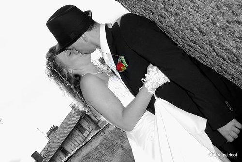 Photographe mariage - RICHARD PATRICOT PHOTOGRAPHE - photo 52