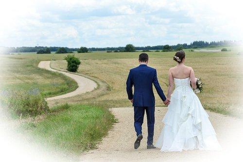 Photographe mariage - Frédéric Moussu Photographe - photo 1