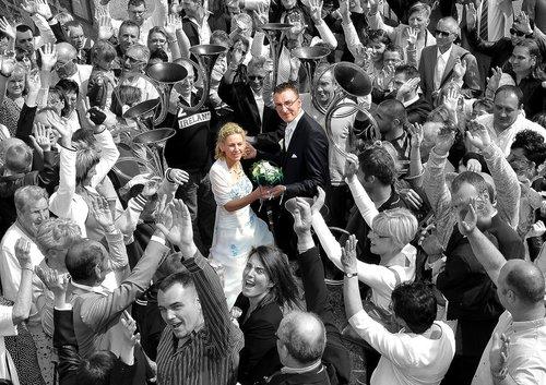 Photographe mariage - Frédéric Moussu Photographe - photo 20