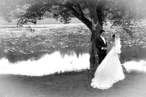 Photographe mariage - Frédéric Moussu Photographe - photo 8