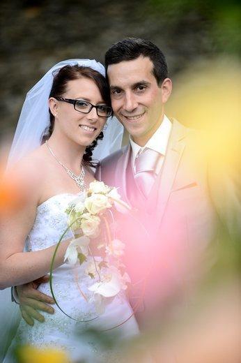 Photographe mariage - Frédéric Moussu Photographe - photo 29