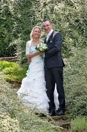 Photographe mariage - Frédéric Moussu Photographe - photo 32