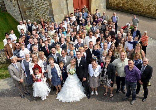 Photographe mariage - Frédéric Moussu Photographe - photo 19