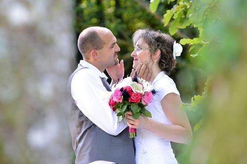 Photographe mariage - Frédéric Moussu Photographe - photo 31