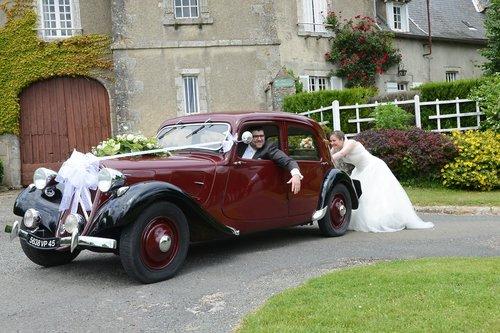 Photographe mariage - Frédéric Moussu Photographe - photo 23