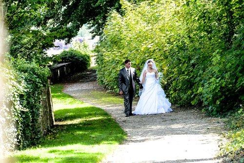 Photographe mariage - Frédéric Moussu Photographe - photo 26