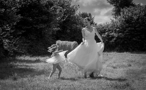 Photographe mariage - Jean Le Guillou Photographe - photo 2