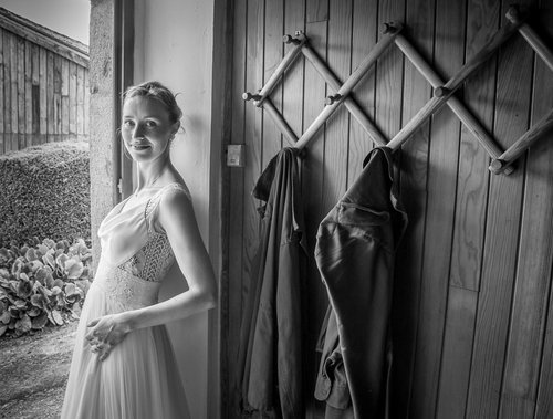 Photographe mariage - Jean Le Guillou Photographe - photo 5