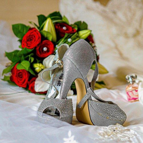 Photographe mariage - Muriel Cador  - photo 5